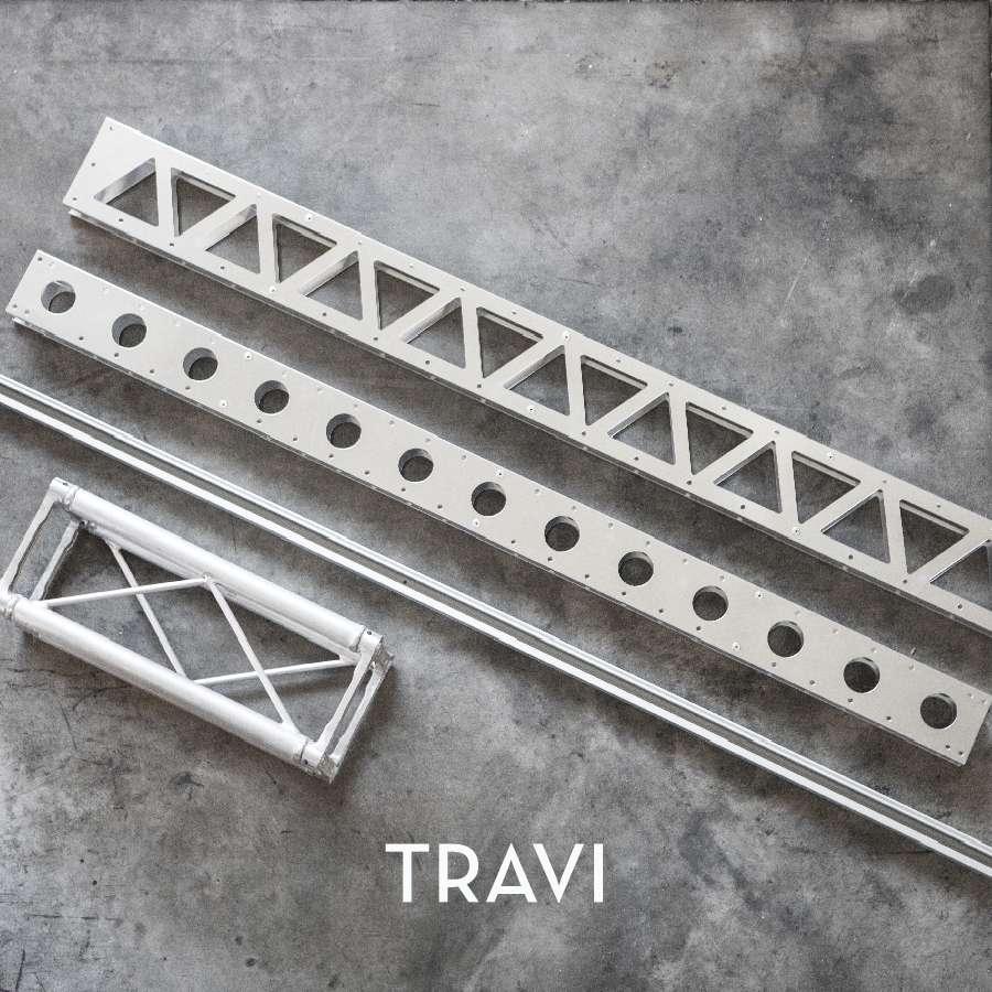 TRAVI-IT
