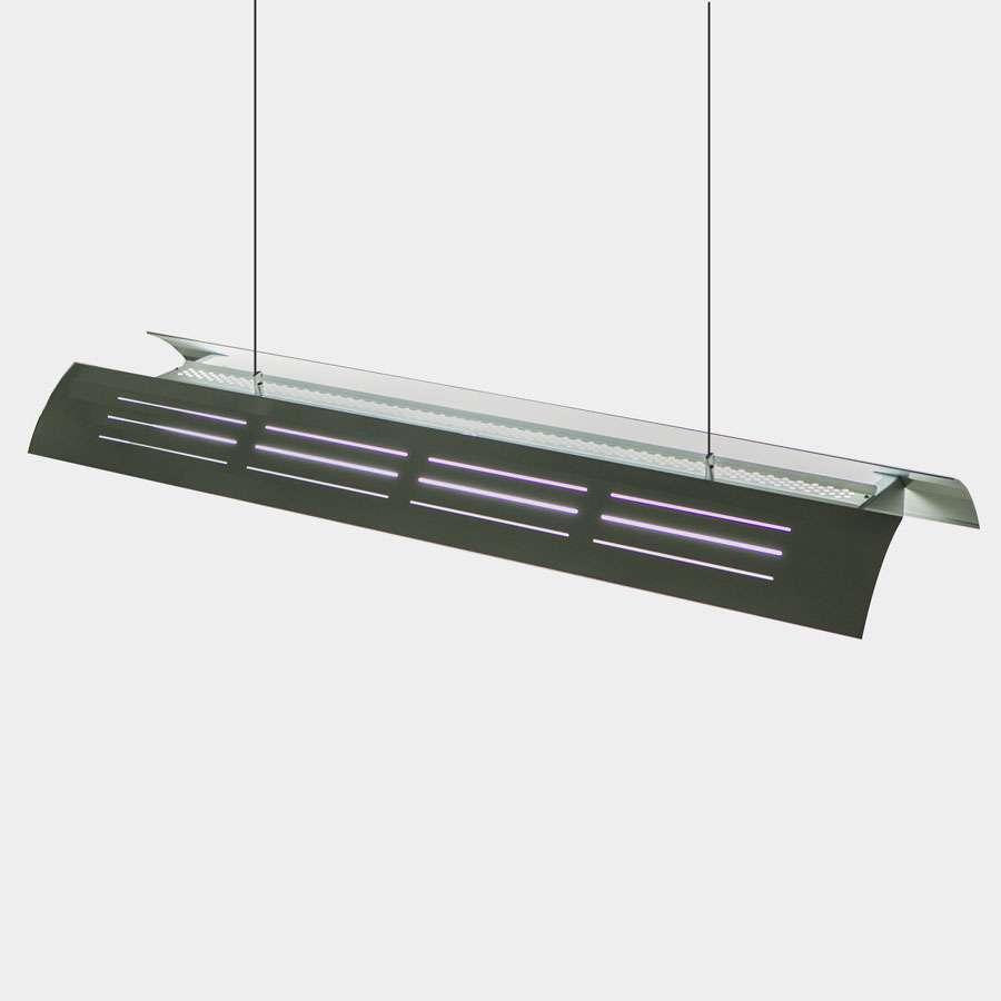 suspension flap light