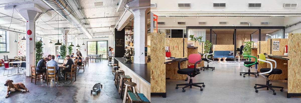 uffici moderni 5 arredamenti di design officine dasa