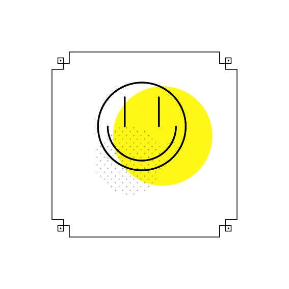 Dasa Smile Dasa In Collaboration With Alessandro D Angeli Art Directors And Designers