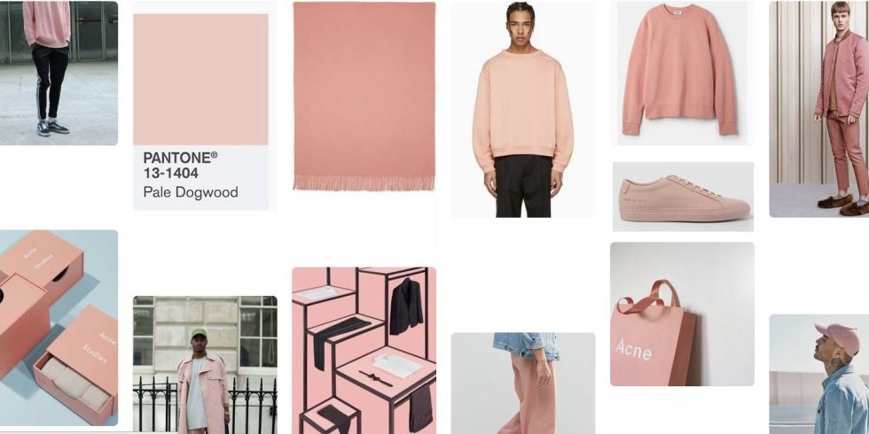 Millennial Pink The Ultimate Trend Color Literally