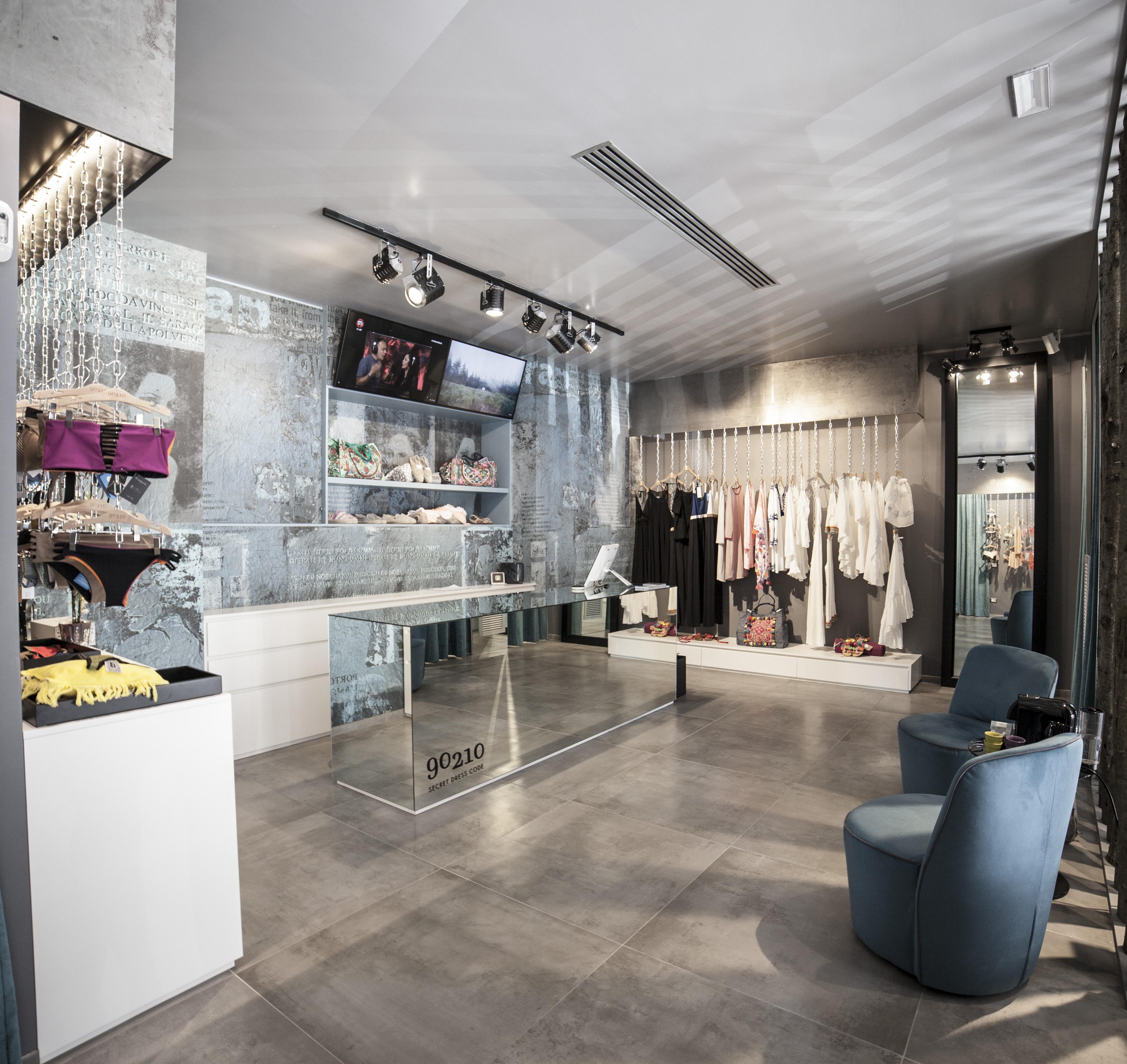 negozio 90210