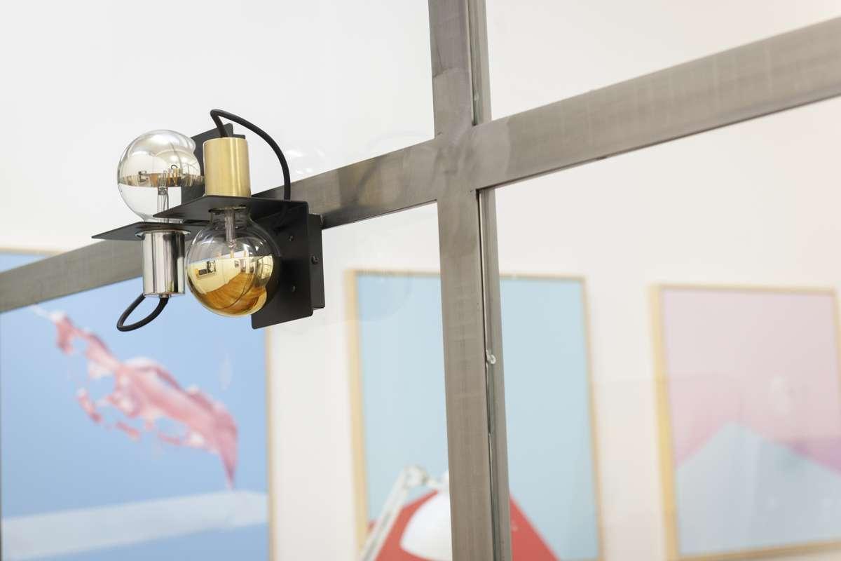 lampada da parete das11