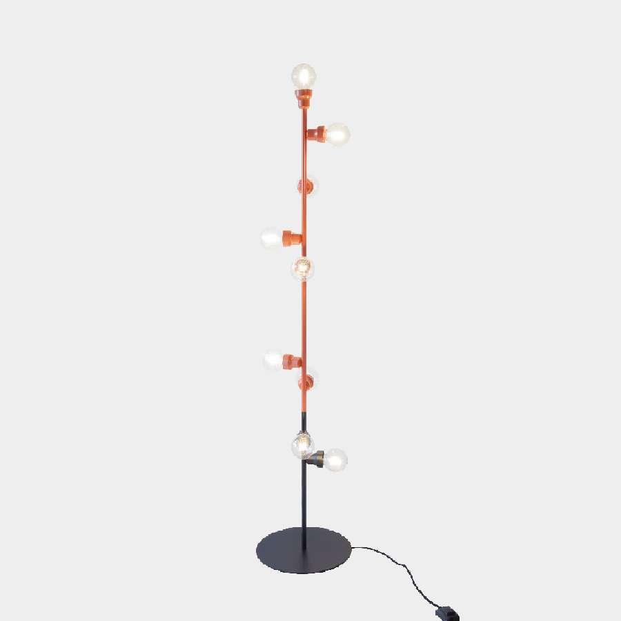 lampada da terra bulb