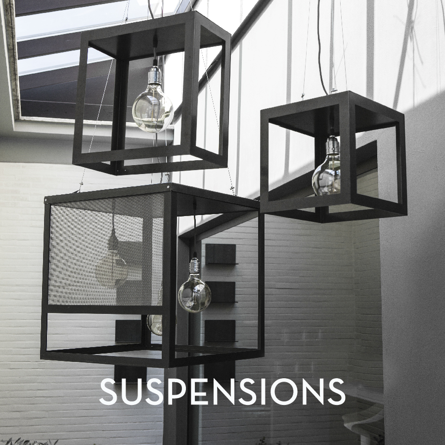 suspensions