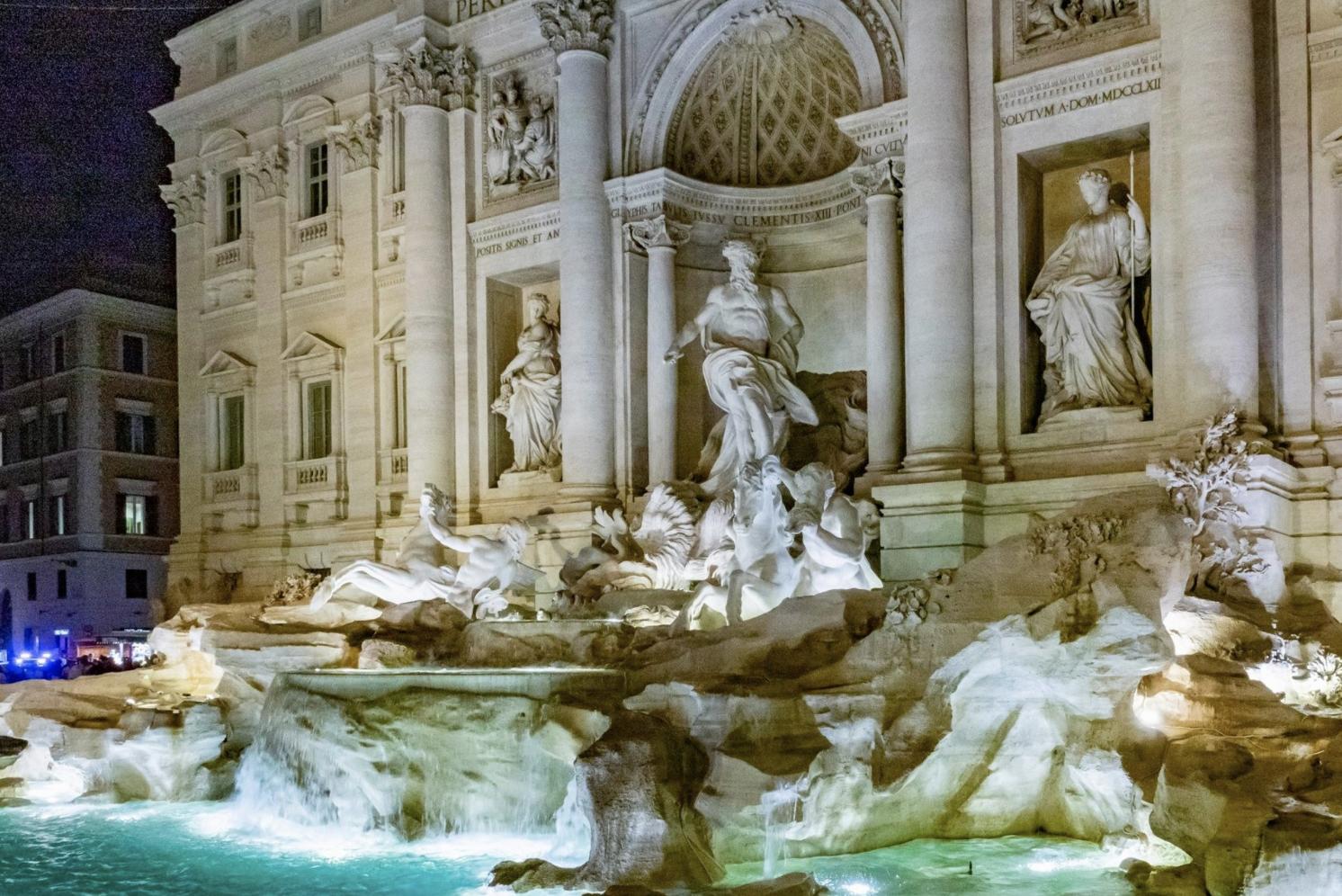 architettura e turismo